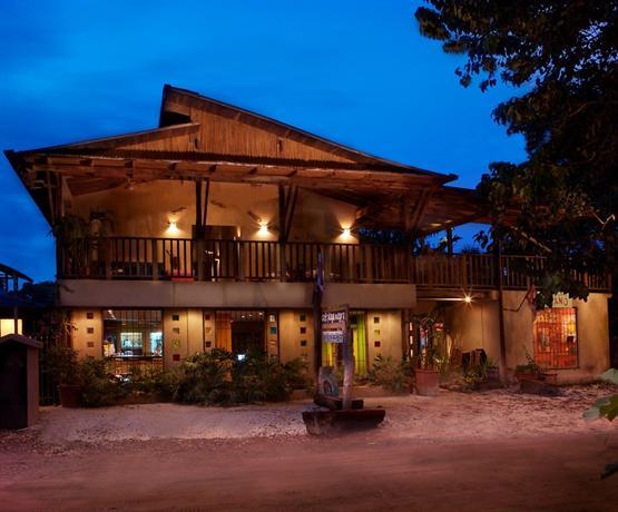 Cafe Playa Negra Restaurant & Hotel - dream vacation