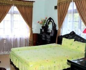 Ha Long Hotel - dream vacation
