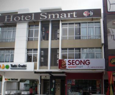 Smart Hotel Bandar Botanic Klang - dream vacation