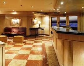 M/S Crown Jewel Hotel - dream vacation