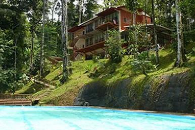 Mar Y Selva Ecolodge - dream vacation