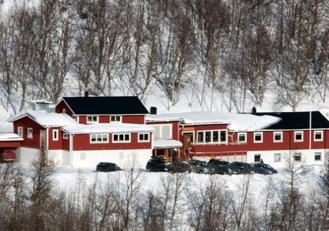 Tanndalen Hogfjallshotell Rostavallen - dream vacation