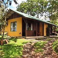 Cerro Alto Lodge - dream vacation