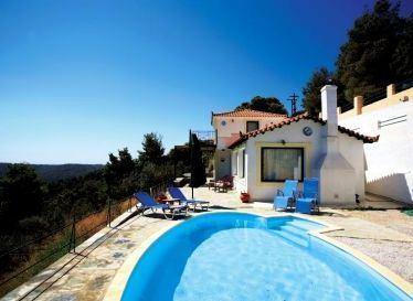 Villa Margarita - Skopelos -
