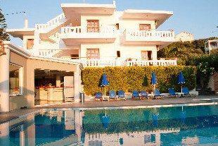 Villa Varouxakis - dream vacation