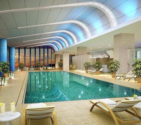 JW Marriott Hotel Tripoli