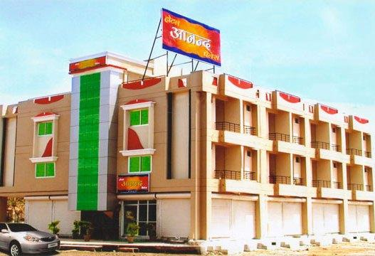 Hotel Anand Palace - dream vacation