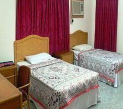 Ma\'alla Plaza Suites - dream vacation