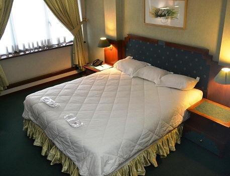 Simorgh Hotel - dream vacation