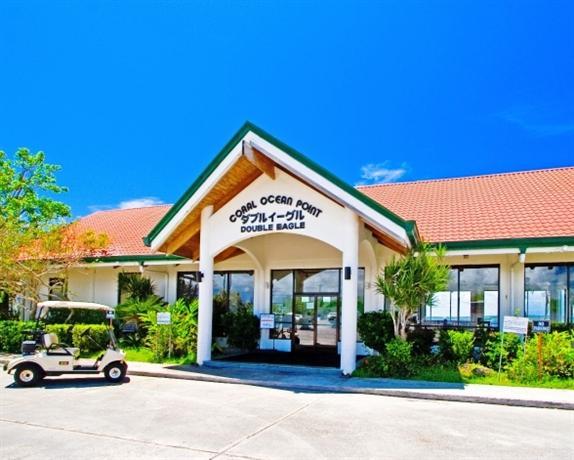 Coral Ocean Point Resort Club - dream vacation