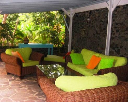Silks Hotel - dream vacation