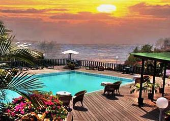 Mariposa Beach Resort - dream vacation