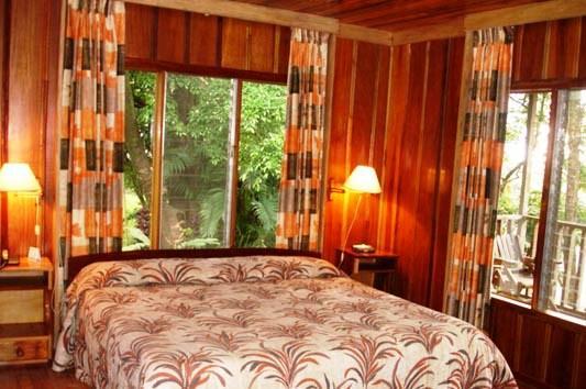 Hotel Montana Monteverde - dream vacation