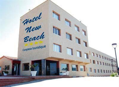 Hotel New-Beach - dream vacation