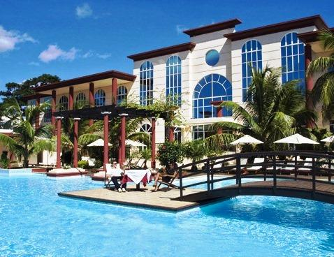 Grand Hotel Diego - dream vacation
