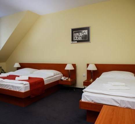 Lipa Hotel - dream vacation