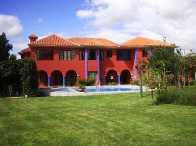 Hotel San Javier - dream vacation