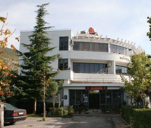 Hotel Sirena - dream vacation