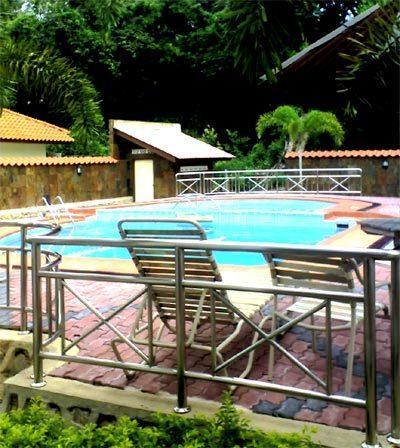 Ismah Beach Resort - dream vacation