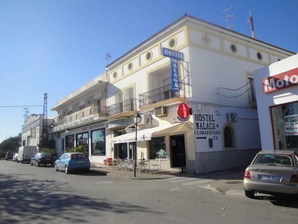 Hostal Malaga - dream vacation