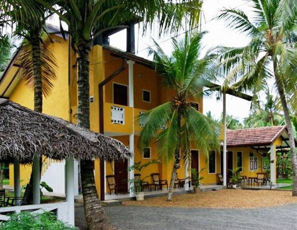 Ayurveda CeylonStar - dream vacation