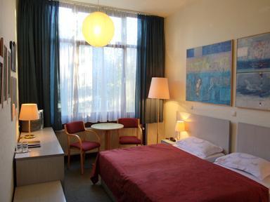 Berlin Art Hotel - dream vacation