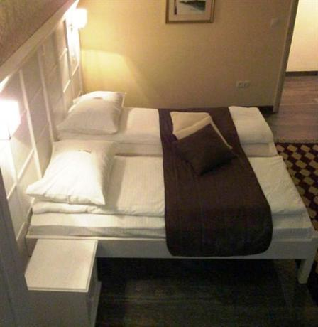 Hotel-Restaurant Kriva Cuprija - dream vacation