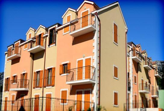 Apartments Vallum - dream vacation