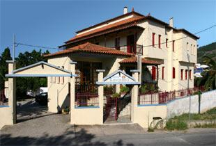 Hotel Kavouris - Skopelos -