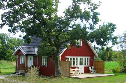 Bondestugan Norrbys Larbro Cottages - dream vacation