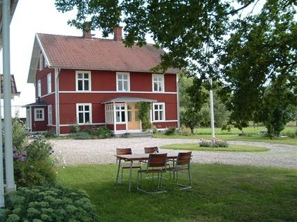 Annas Hus Bed & Breakfast - dream vacation