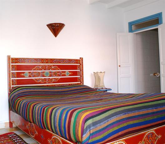 Hotel Les Matins Bleus - dream vacation