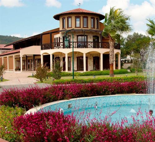 Konvoy Hotel & The Country Club - Izmir - Maison de campagne