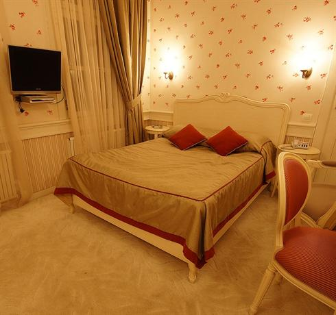 Gold Konak Hotel - dream vacation