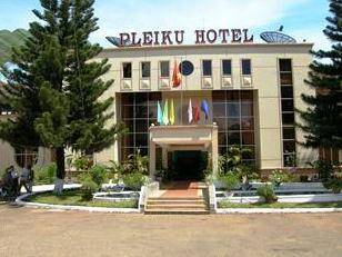 Pleiku Hotel - dream vacation