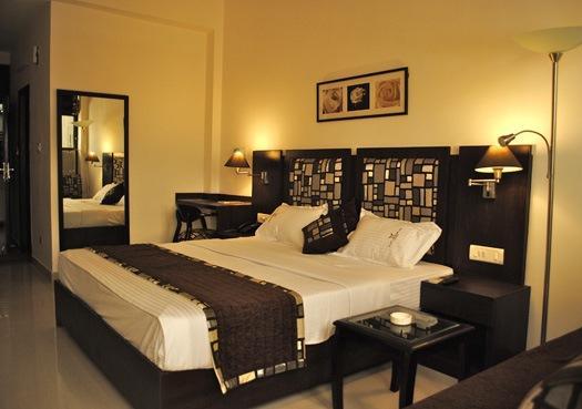 Hotel Vijay Lakshmi Inn - dream vacation