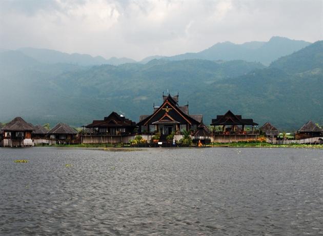Myanmar Treasure Hotel - dream vacation