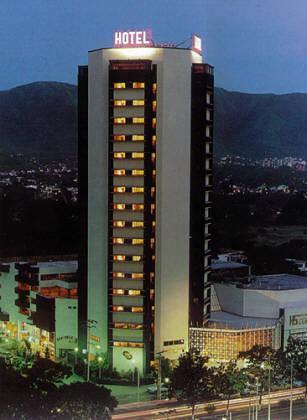 Stauffer Hotel Valencia - Valencia (Venezuela) -