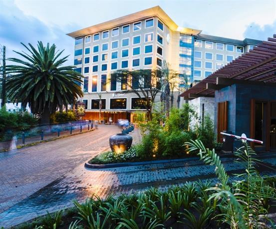 Sankara Nairobi - dream vacation
