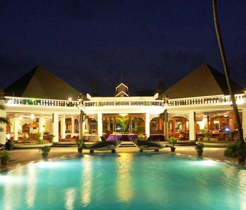 Max Chaung Tha Beach Hotel - dream vacation