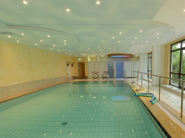 Ludwig Thoma Health & Thermal Hotel - dream vacation
