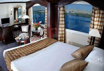 MS Amarante Aswan-Luxor 3 Nights Nile Cruise Friday-Monday - dream vacation