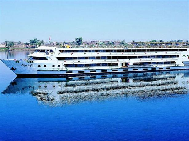 Sentido Ms Mahroussa - dream vacation