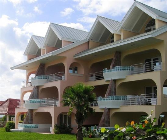 Taino Beach Resort & Clubs - dream vacation