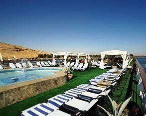 Tiyi Tuya Luxor-Aswan 4 Nights Cruise Monday-Friday - dream vacation