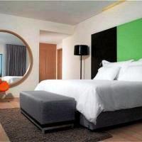 Crowne Plaza Ashdod - dream vacation
