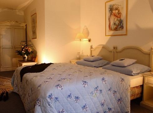 Hotel Rheineck - dream vacation