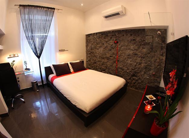 Komorowski Luxury Guest Rooms - dream vacation