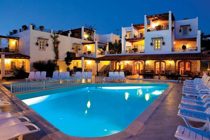 Hotel Comca Manzara - dream vacation