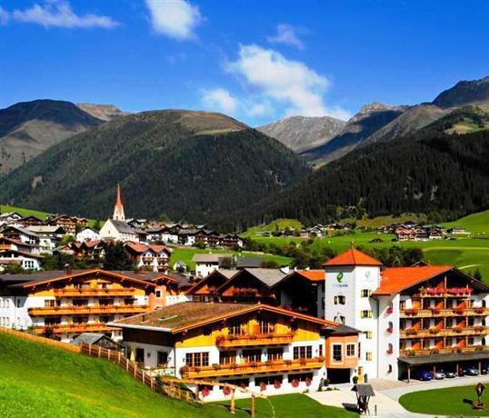 Hotel Quelle Nature Spa Resort - dream vacation